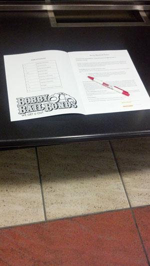 Bobby Bail Bonds, Hartford, CT Bail Bonds