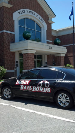 Bobby Bail Bonds offers the best service to West Haven